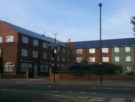 Commercial Solar PV System Installation on a London Care Home