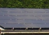 Solar PV Mounting On Roof / Over Roof
