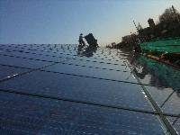 Specialist Solar PV Installers & Swindon Electricians