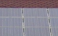 Solar PV Mounting In Roof / Roof Integrated
