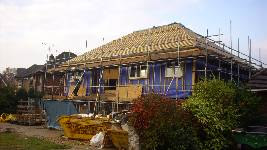 Roofing, Roof Repairs & Alterations