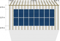 Solar PV Panel Array Calculator