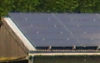 On-Roof Solar PV Panel Systems