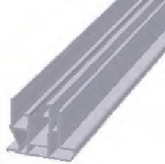 FlatFix Light - Base Rail LQ