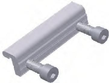 FlatFix Light - Splice for Base Rail LQ
