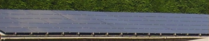 On-Roof Solar PV Panel Mounting Systems