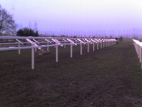 50kWp Solar PV Ground Mount