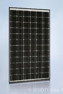 Solar Pv Panels Amp Modules