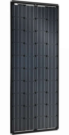 SolarWorld SW150-1W Mono Black Solar PV Panel