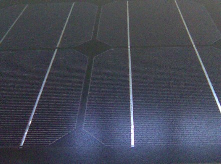 Building Intergrated PV Modules